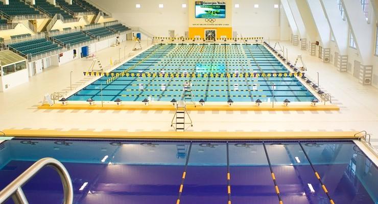Georgia Tech Pool