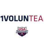 USA Swimming Volunteer Recognition Month