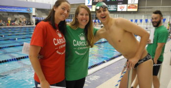 Carolina Crown Swim Challenge: Results