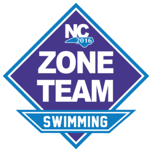 2016 Zone Team Logo