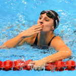 NC Swimmers contribute to U.S. medal count
