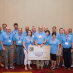 NCS Recognized at USAS Convention