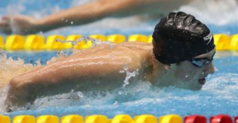 NCS Swimmers excel at Junior Nationals