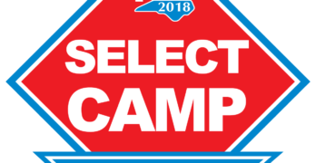 2018 NCS Select Camp Application Form