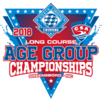 2018 NCS Age Group Long Course Championships