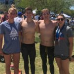 NCS Athletes Compete at OW Nationals