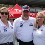 NCS Officials at TYR Pro Series