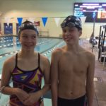 NCS Disability Swimmers Excel