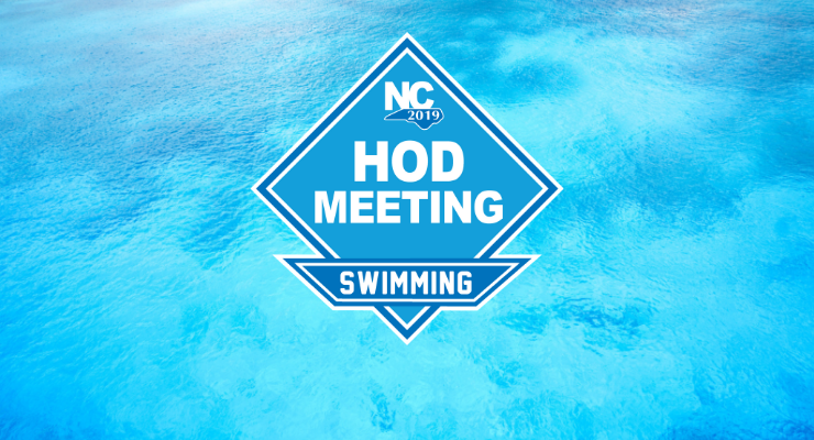 North Carolina Swimming — Promoting Excellence by Providing